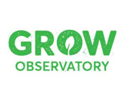 "GROW Observatory launches the online course ""Citizen Research: From Data to Action"""
