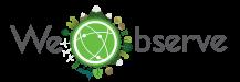 weobserve Logo