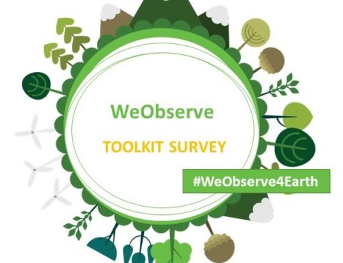 Take part in the WeObserve Toolkits Survey