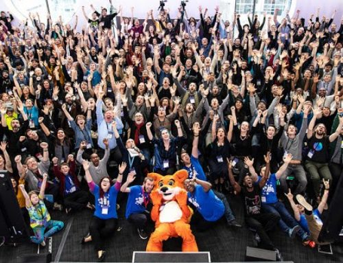 Workshop at Mozilla Festival 2018